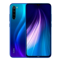 Xiaomi Redmi Note 8 3/32Gb (Neptune Blue)